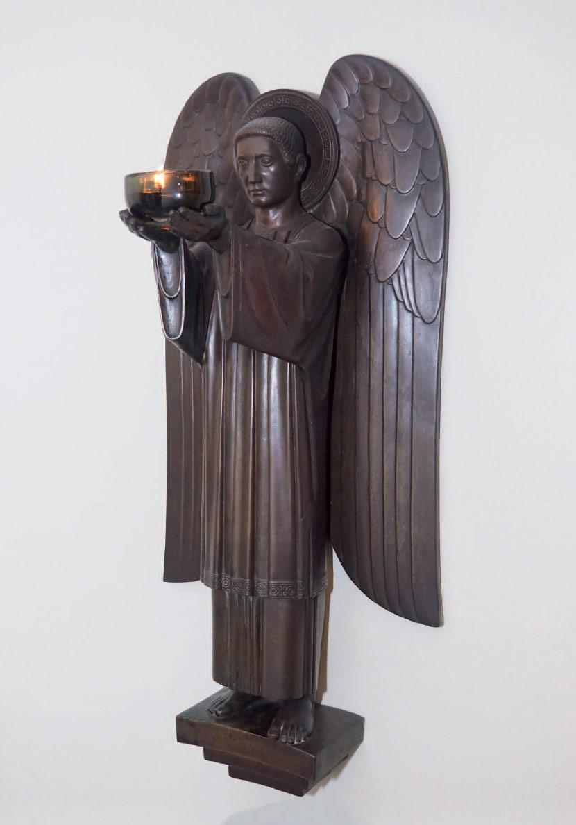 den-lysbaerende-engel