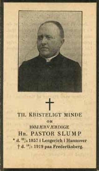 Heinrich Slump