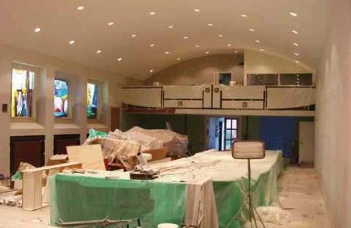 kirkerummet-renoveres-2014