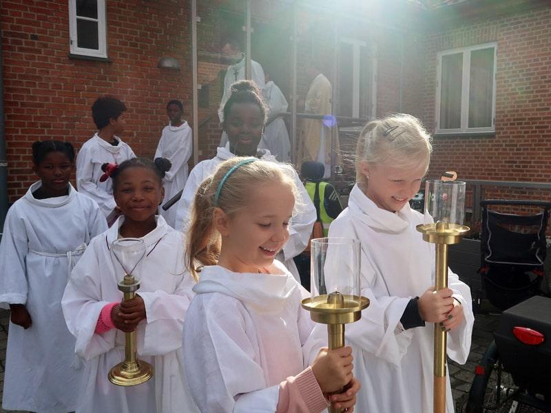 Sankt Mariæ Unge Katolikker